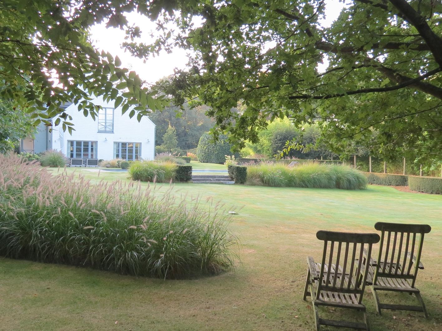 architecture et aménagement de jardins entretien